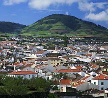 Ribeira Grande, Azores by Gaspar Avila