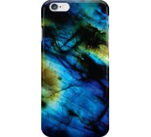 LABRADORITE iPhone Case/Skin