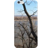Among the Mississippi Bluffs iPhone Case/Skin