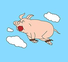 When Pigs Fly by See My Shirt