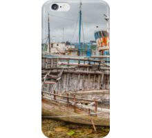Wasting Away... iPhone Case/Skin