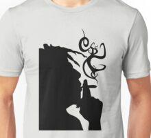Smokin Da Reefah Unisex T-Shirt
