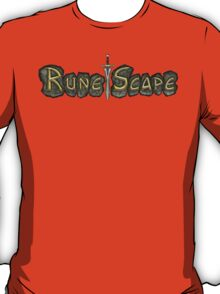 Classic RuneScape T-Shirt