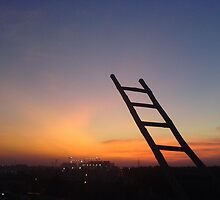 Stairway to heaven by liquidmetal99