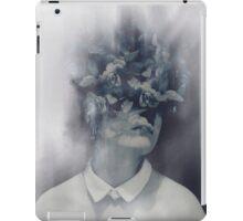 Fleeting Portraits iPad Case/Skin