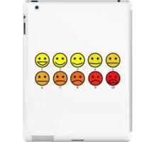 "Baymax ""How are you feeling"" Emojis iPad Case/Skin"
