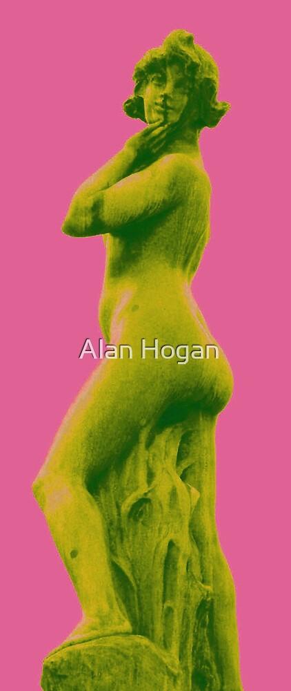 Havis Amanda by Alan Hogan