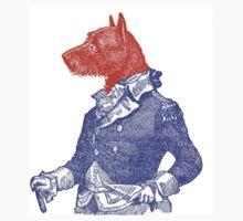 General Dog Kids Clothes