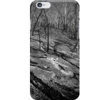 Scary Trees- Sampson Flat Bushfire 2 iPhone Case/Skin