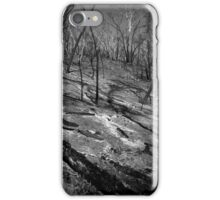 Scary Trees- Sampson Flat Bushfire 2 iPhone Case/Skin