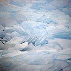 Ice Shards by Shelby  Stalnaker Bortone