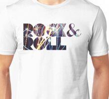 R & R Unisex T-Shirt