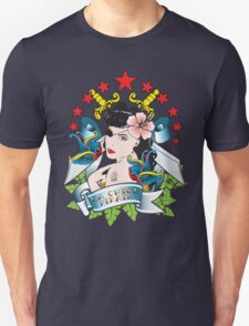 La Chica Pirata T-Shirt