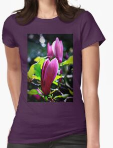 Magnolia Blossoms T-Shirt