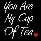 Cup Of Tea by ItsVaneDani