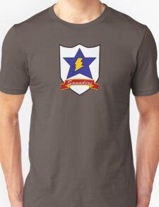 Saunders Crest Unisex T-Shirt