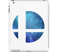Super Smash Brothers iPad Case/Skin
