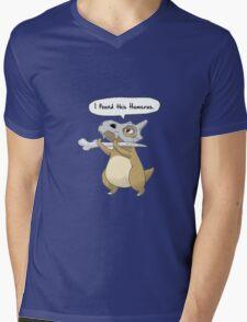 pokemon, humerus Mens V-Neck T-Shirt