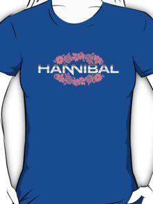 Hannibal Flower Crown T-Shirt
