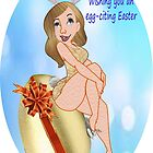 egg-citing Easter ( 2257 Views) by aldona