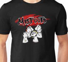 famous sock puppets  Unisex T-Shirt