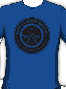 Weasley Wizard Wheezes Logo T-Shirt