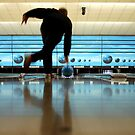 At the Bowling Ball by rumbarber