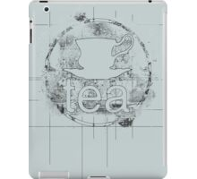 Tea iPad Case/Skin