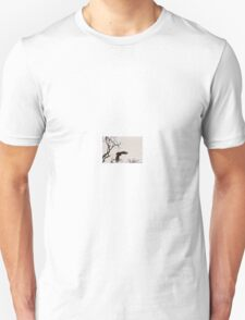 Circle of Wings Unisex T-Shirt
