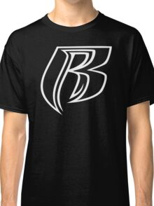 Dmx And Ruff Ryders Funny Geek Nerd Classic T-Shirt