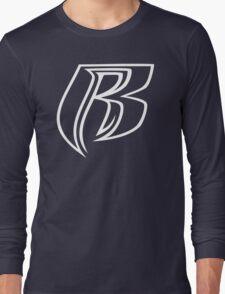 Dmx And Ruff Ryders Funny Geek Nerd Long Sleeve T-Shirt