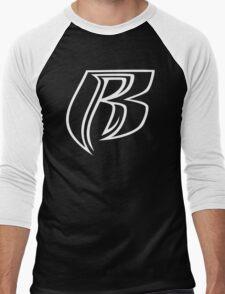 Dmx And Ruff Ryders Funny Geek Nerd Men's Baseball ¾ T-Shirt