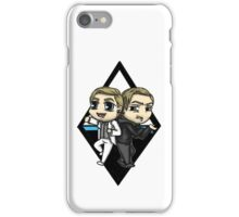 Set it Off - Double Cody iPhone Case/Skin