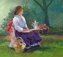 Kate by Linda Preece