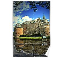 Örebro Castle  Poster