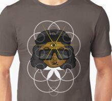 THREE EYEZ Unisex T-Shirt
