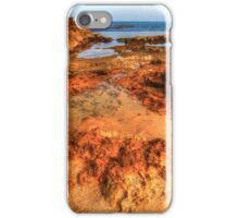 Blairgowrie. iPhone Case/Skin