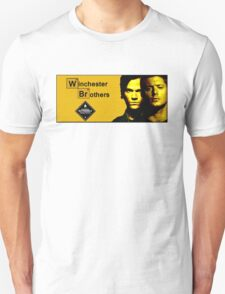Winchester Brothers - Breaking Bad? T-Shirt