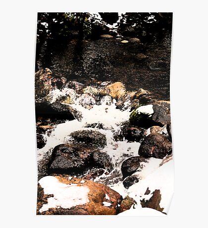 Ashland Creek Poster