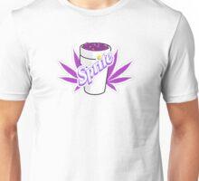 Codeine,Sprite + Weed Unisex T-Shirt