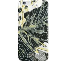 Leaves 28 Mixed Media - Alternate Pillow, tote, duvet and legging options.  iPhone Case/Skin