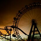 Prater by Kenneth Westling