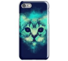 Cosmic Cat iPhone Case/Skin