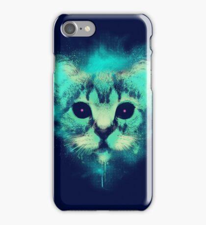 Cosmic Cat iPhone Case/Skin