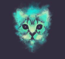 Cosmic Cat Unisex T-Shirt