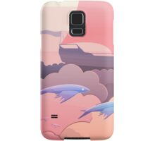 Fishing Samsung Galaxy Case/Skin