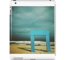 Frame iPad Case/Skin