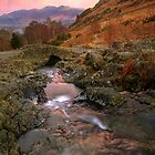 ASHNESS BRIDGE by STEVE  BOOTE