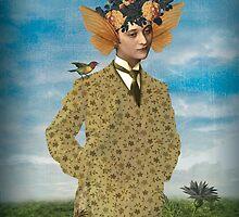 A daydream by Catrin Welz-Stein