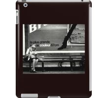 Eleanor Rigby iPad Case/Skin